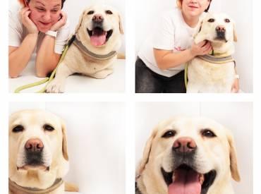 """Σχολή σκύλων οδηγών """"Λάρα"""""""